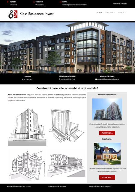 Klass Residence Invest