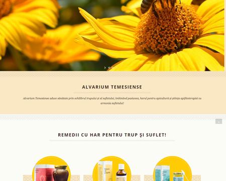 Alvarium Temesiense