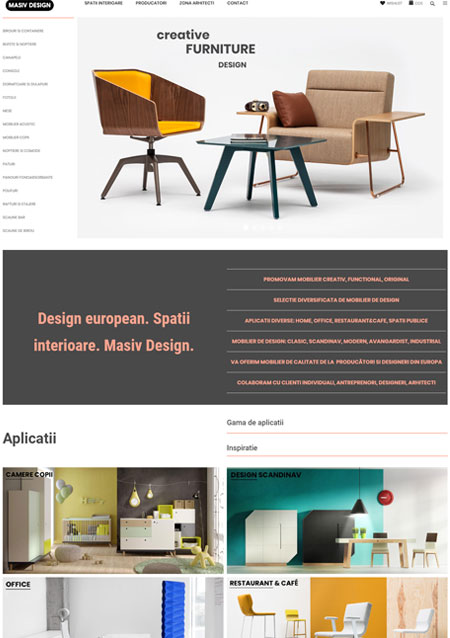 Masiv Design