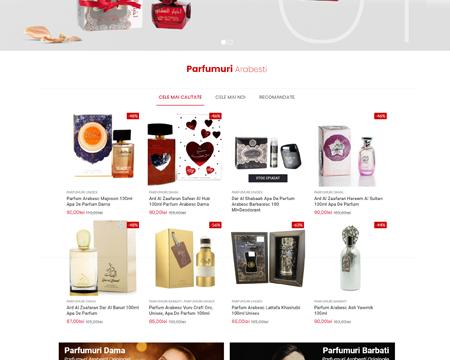 Oriental Fragrance