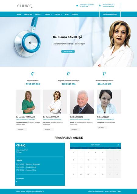 ClinicQ